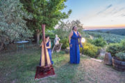 Wonderful Tuscany: cooking class and Italian Opera